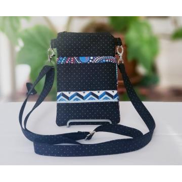 Blue Mountain Bag